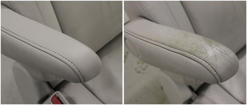 Покраска тканевых сидений автомобиля своими руками 73